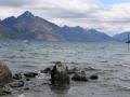 Lac, toujours. Et montagne, tout ça...