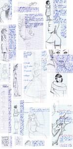 dessinscours